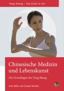 Buch Wühr: Chinesische Medizin und Lebenskunst