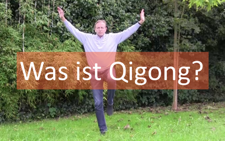 Titelbild Weblog-Post Was ist Qigong?
