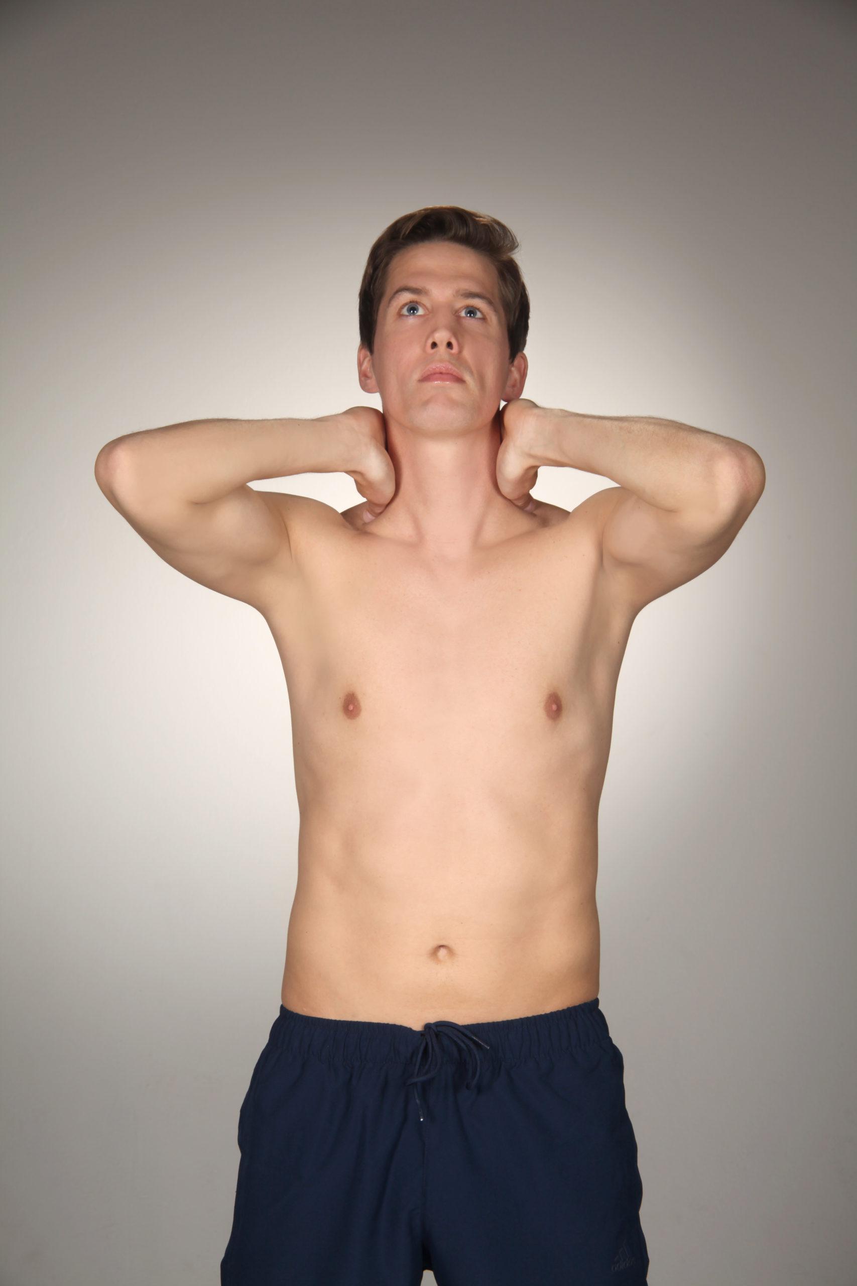 Fitnessmassage